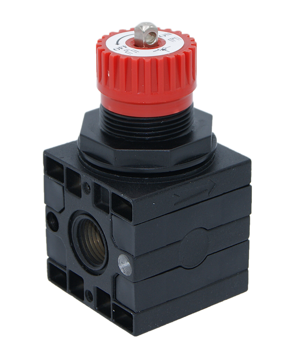 Lockable Isolation Valve YV
